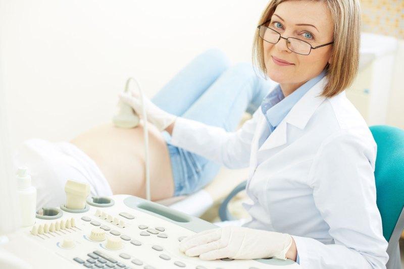 Ultrasəs terapiyası