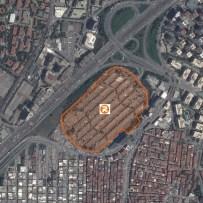 İstanbul – Zeytinburnu İlçesi, Seyit Nizam Mahallesi, Ambarlar Mevkii