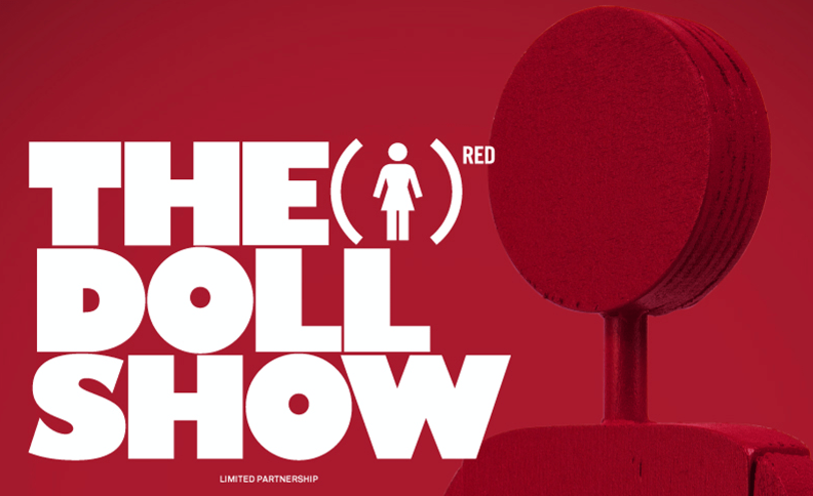 GIRL PRESENTS THE (RED) DOLL SHOW IN LA THIS SATURDAY