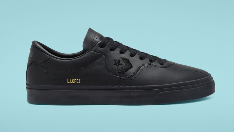 CONS Louie Lopez Pro Leather Editions Are Available Now