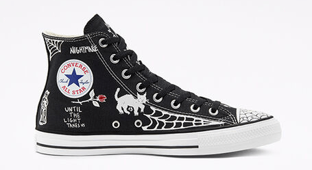 CONS Releases Sean Pablo's Converse CTAS Pro High Colorway