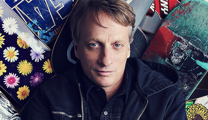 Tony Hawk Teaches Skateboarding In Latest MasterClass Tutorial
