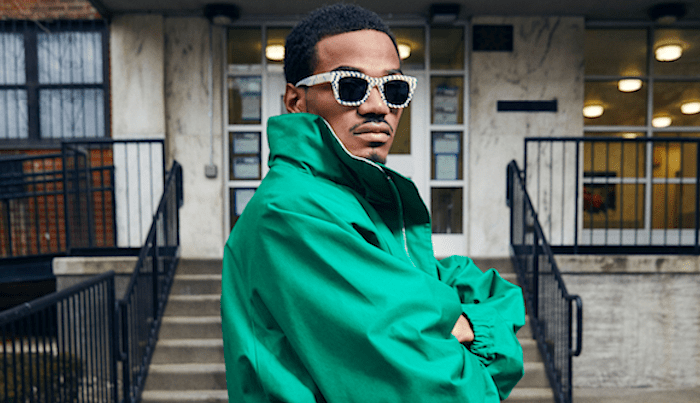 Tyshawn Jones Collabs With Warby Parker For Signature Sunglasses Drop