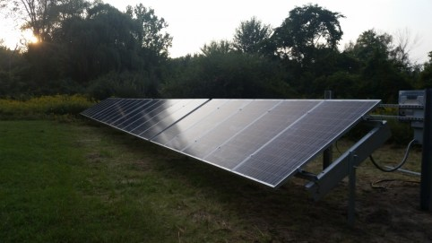 Solar Project 2015