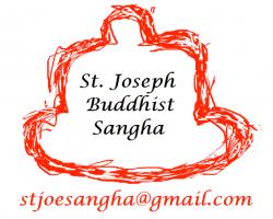 St. Joseph Buddhist Sangha @ St. Joseph Public Library; Community Room | Saint Joseph | Michigan | United States