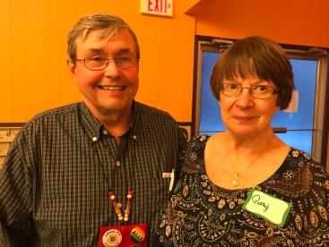 A Joyous 60th Anniversary Celebration Berrien Unitarian