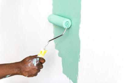 Paint the BUUF Day! @ Berrien Unitarian Universalist Fellowship