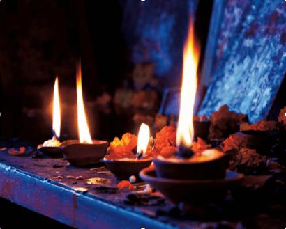 """Mindfulness Workshop Series: """"Creating an Altar"""" @ Berrien Unitarian Universalist Fellowship"""