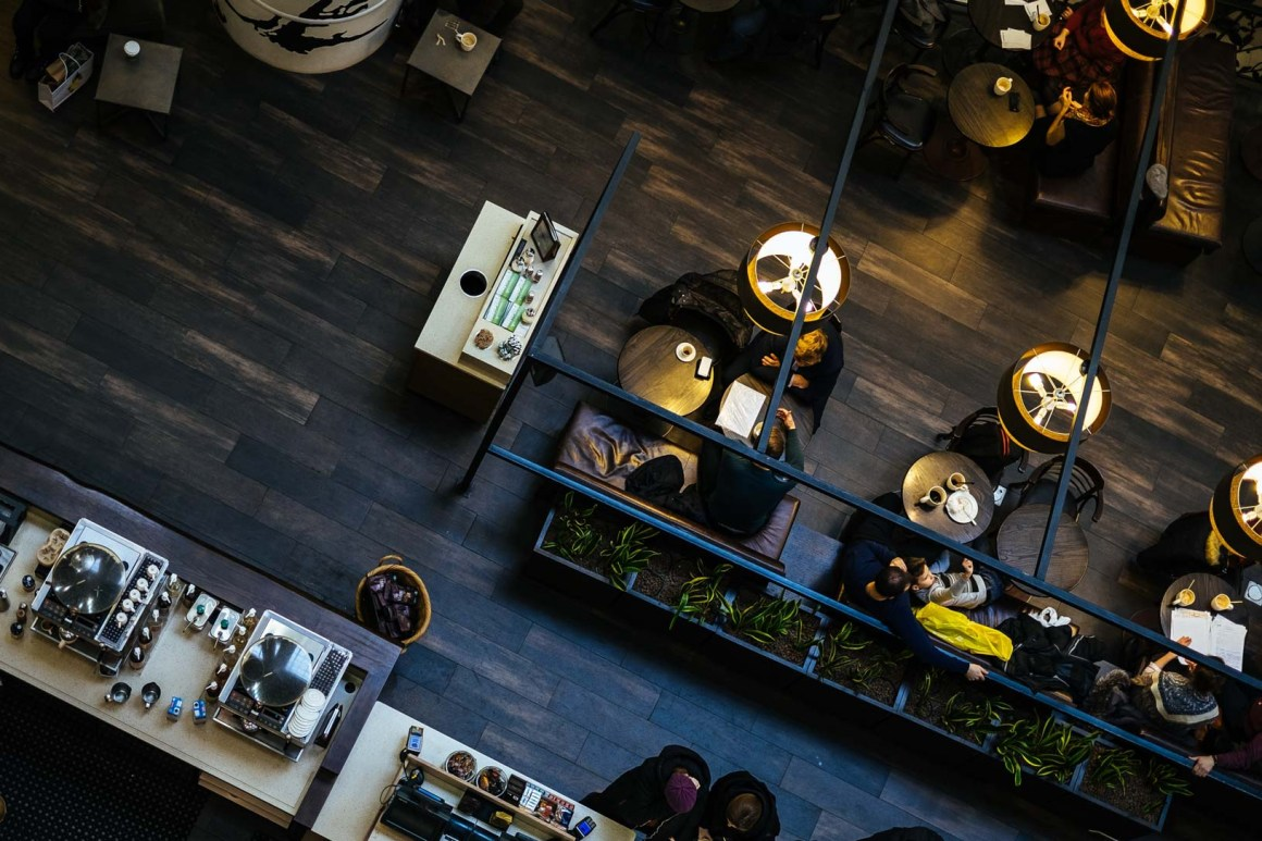 RestaurantBusiness: 10 ways to impress your customers from