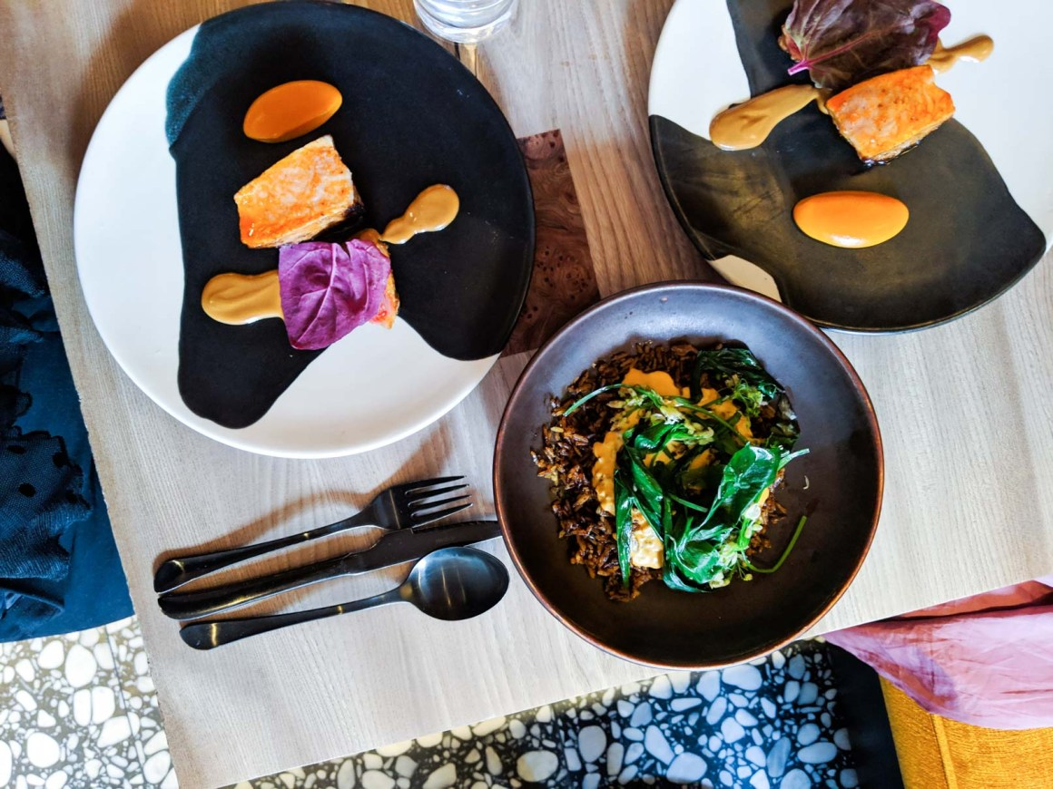 Ikoyi London - as experienced through the eyes of a restaurant strategist