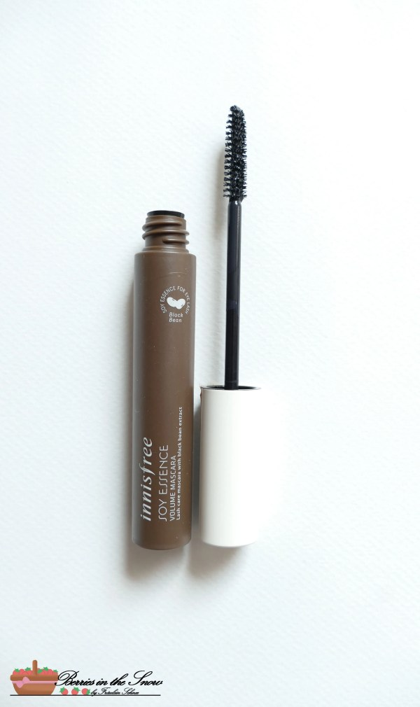 Innisfree Soy Essence Volume Mascara