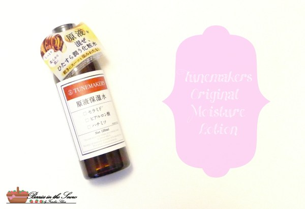 Tunemakers Original Moisture Lotion