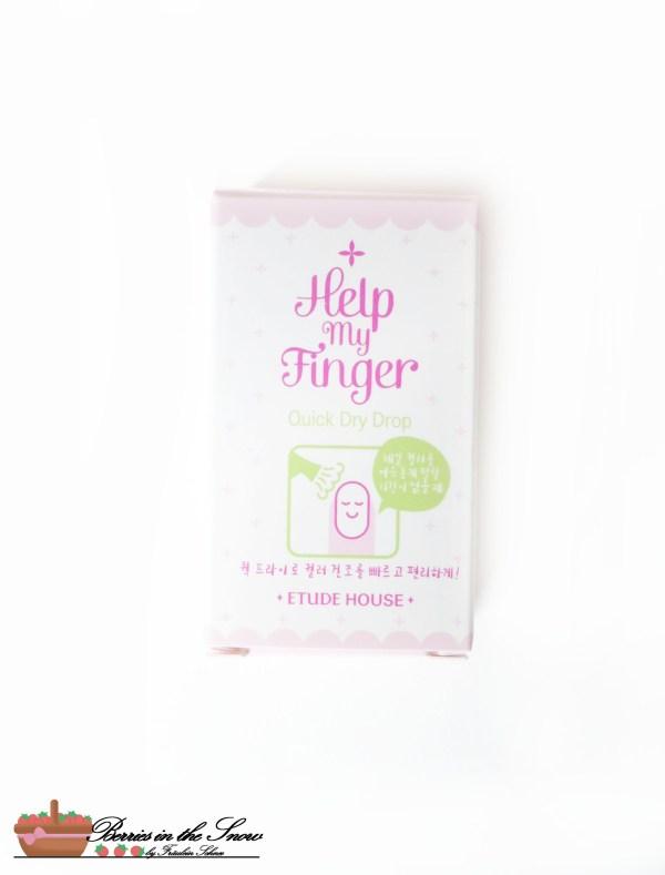 Etude House Help My Finger