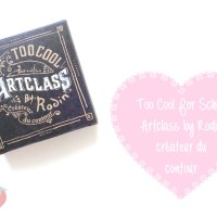 Review: Too Cool For School Art Class by Rodin