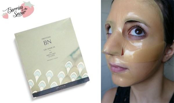 It's Skin Prestige BN Gel Mask EX
