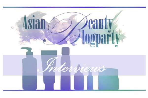 Asian Beauty Blogparty Interview
