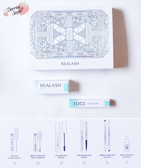 Realash Eyelash Enhancer
