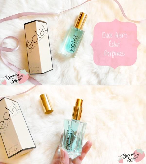 Éclat Perfumes