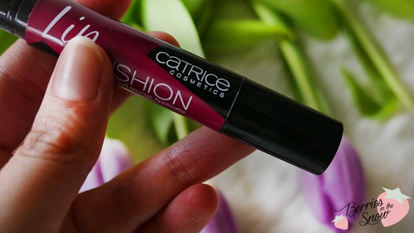 Catrice Lip Cushion