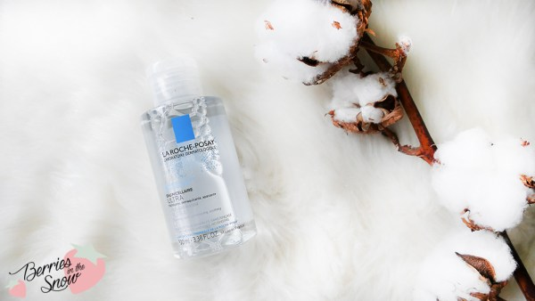 La Roche-Posay Micellar Cleansing Water Ultra
