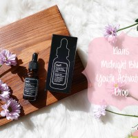 Review: Klairs Midnight Blue Youth Activating Drop