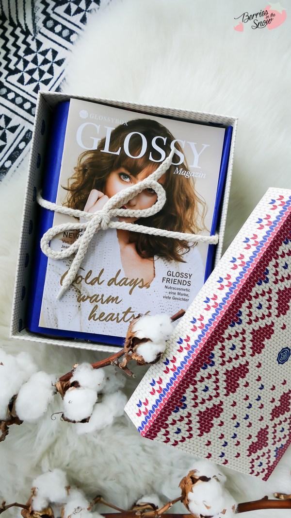 Glossybox December 2017