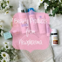 Beauty Products from Newpharma
