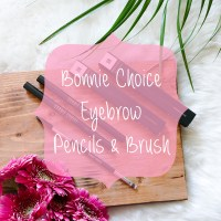 Review: Bonnie Choice Eyebrow Pencil & Brush