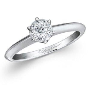 Diamond Wrist Ring