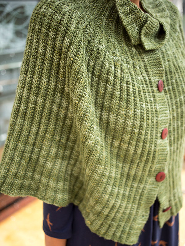 Knit with Dip-Dyed Yarn with Berroco Artisan - Knitting ...