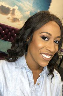 South Florida Makeup Artist Glam Portfolio