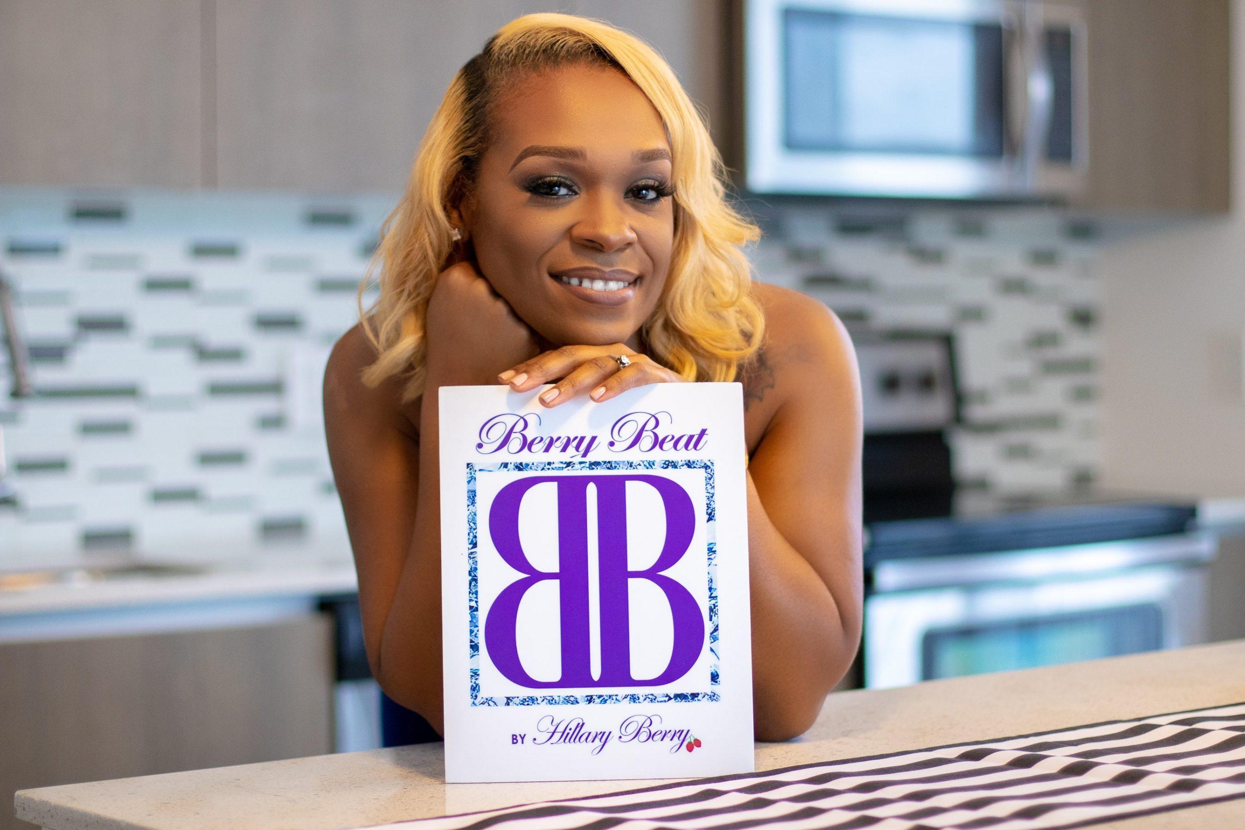 Berry Beat Beauty by Hillary Berry, South FL Makeup Artist