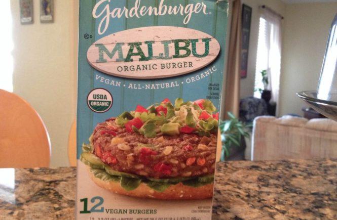 Malibu Vegan Burgers