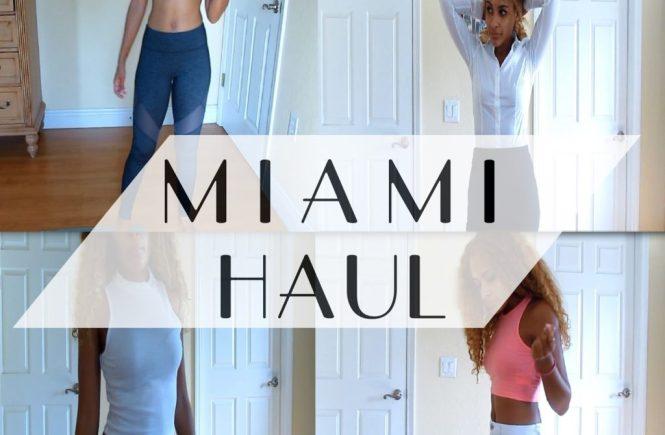 Miami Haul