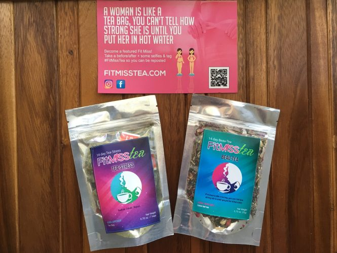 FitMiss Tea Review