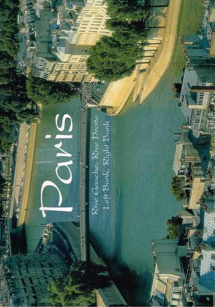 Rive Droite Rive Gauche Paris : droite, gauche, paris, Paris, Gauche,, Droite, Bank,, Right