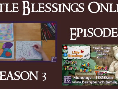 Little Blessings Online, Series 3, Episode 5, Colouristic