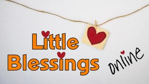 Little Blessings Online