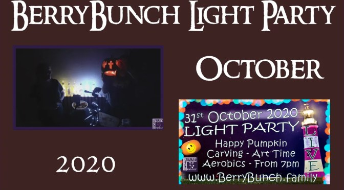 Light Party 2020