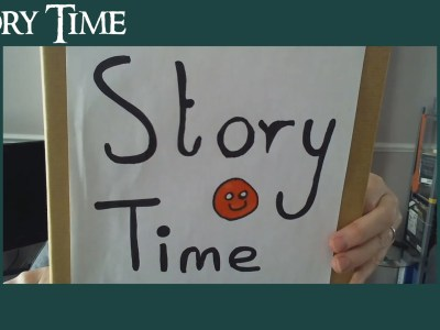 Story Time, Creation story, Part 1