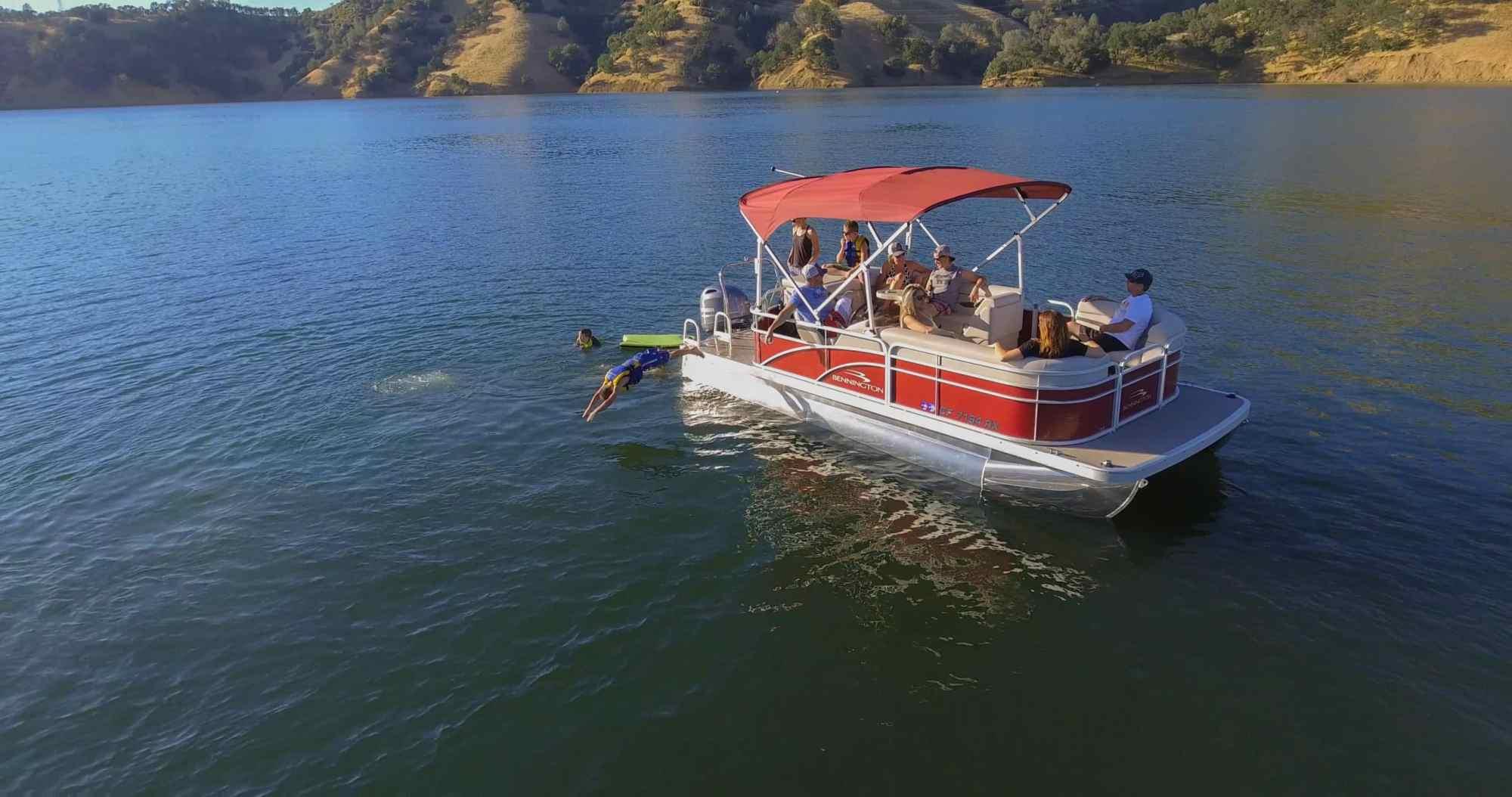 hight resolution of wakesurf boats patio pontoon boats waverunner fishing boats