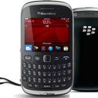 New Release - BlackBerry Curve 9310