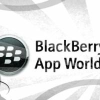 BlackBerry App World Updated to Version 4.0.0.55