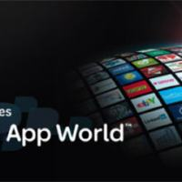 Download BlackBerry App World version 4.0.0.65