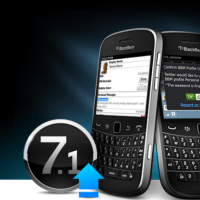Upgrade BlackBerry Curve 9320 and Bold 9790 to OS 7.1.0.865 from Claro Guatemala