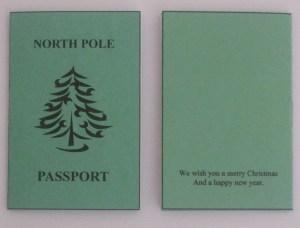 Elf Passports Amp More Berry Jingles Blog