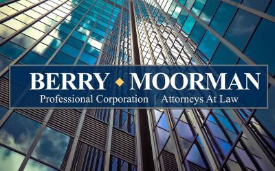 Berry Moorman Attorneys Selected as 2018 Super Lawyers