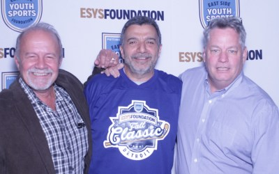 Berry Moorman P.C. Attorneys Attend ESYSF Putting Kids First Celebration