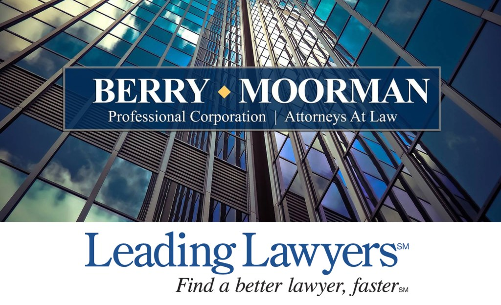 berry moorman leading lawyers