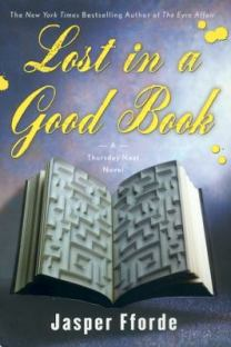 Lost in a Good Book